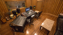 PonderRosa Studios Reboots with SSL XL Desk