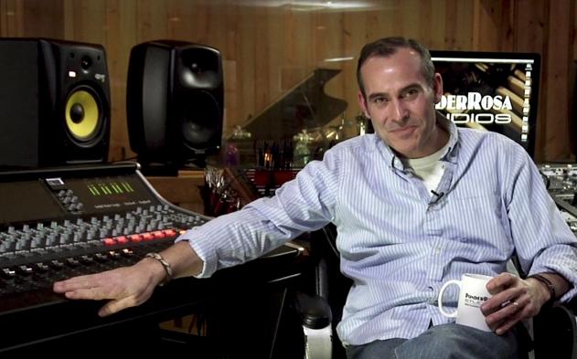 Ponderosa Studios Reboots with XL-Desk