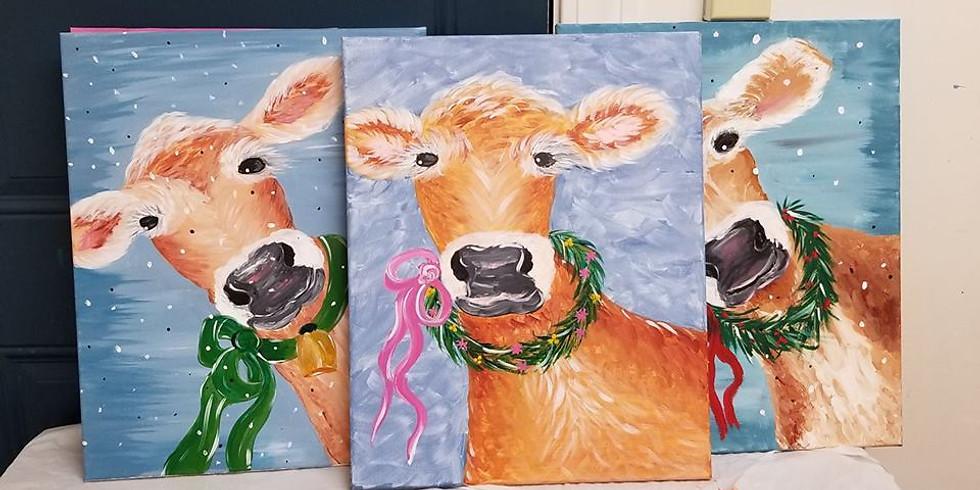 Watercolor Painting Lessons Tweens, Teens, Adults Feb. 24
