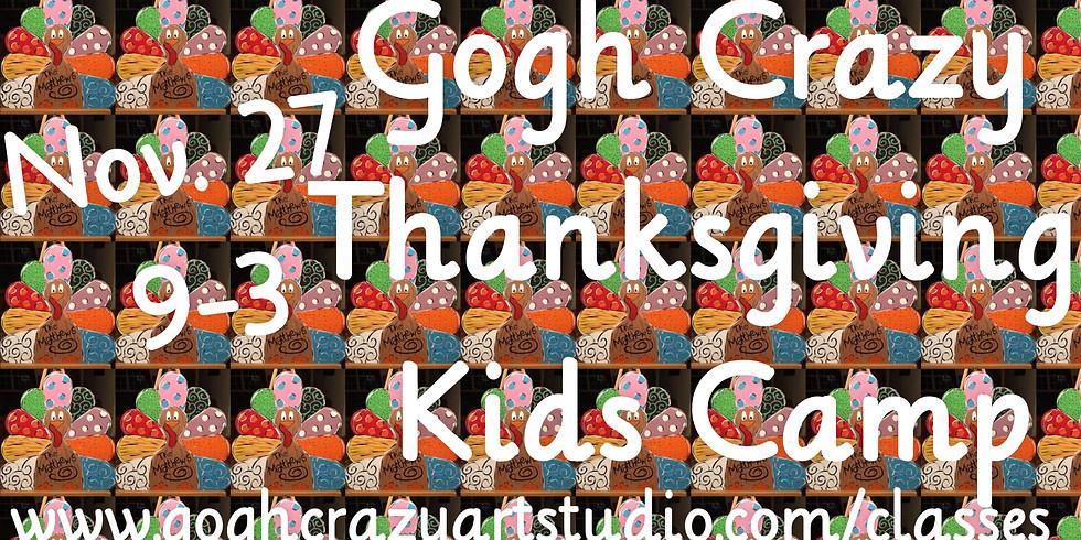 Thanksgiving Kids Camp (2)
