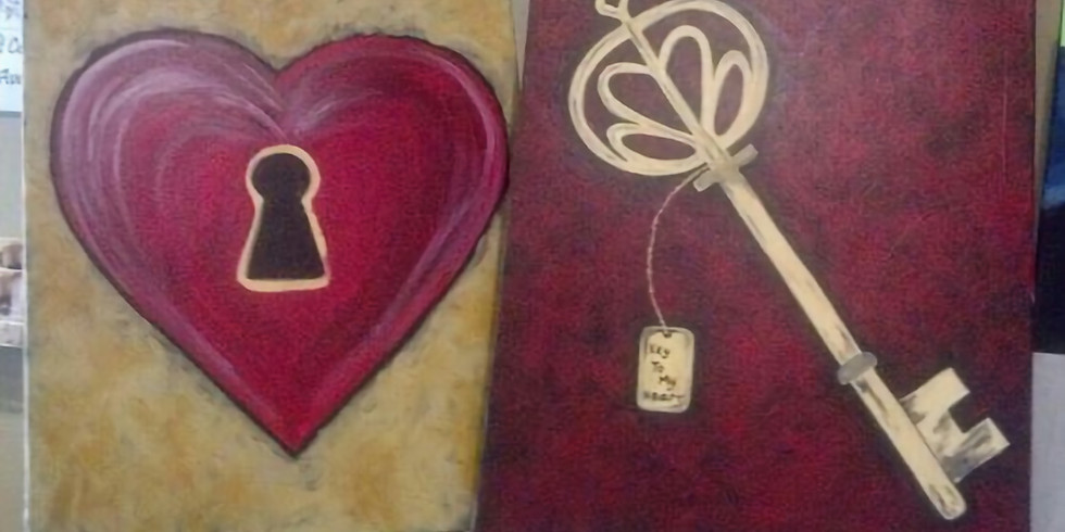 BOGO Event Open Studio for Couples, Families, BFF's or Singles (2)