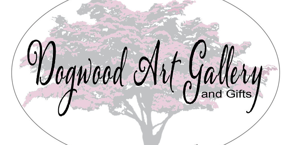 Inspire Your Heart with Art Event with Shelby Regional Art Council