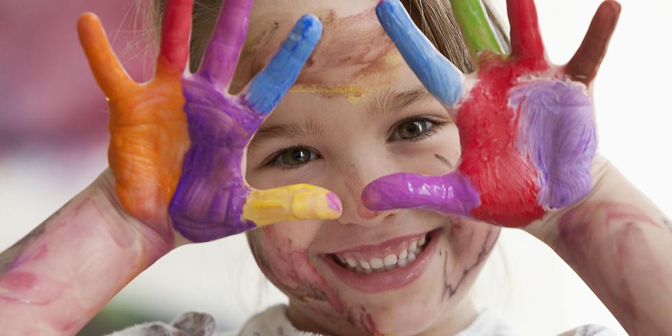 Kids Art Summer Camp (15)
