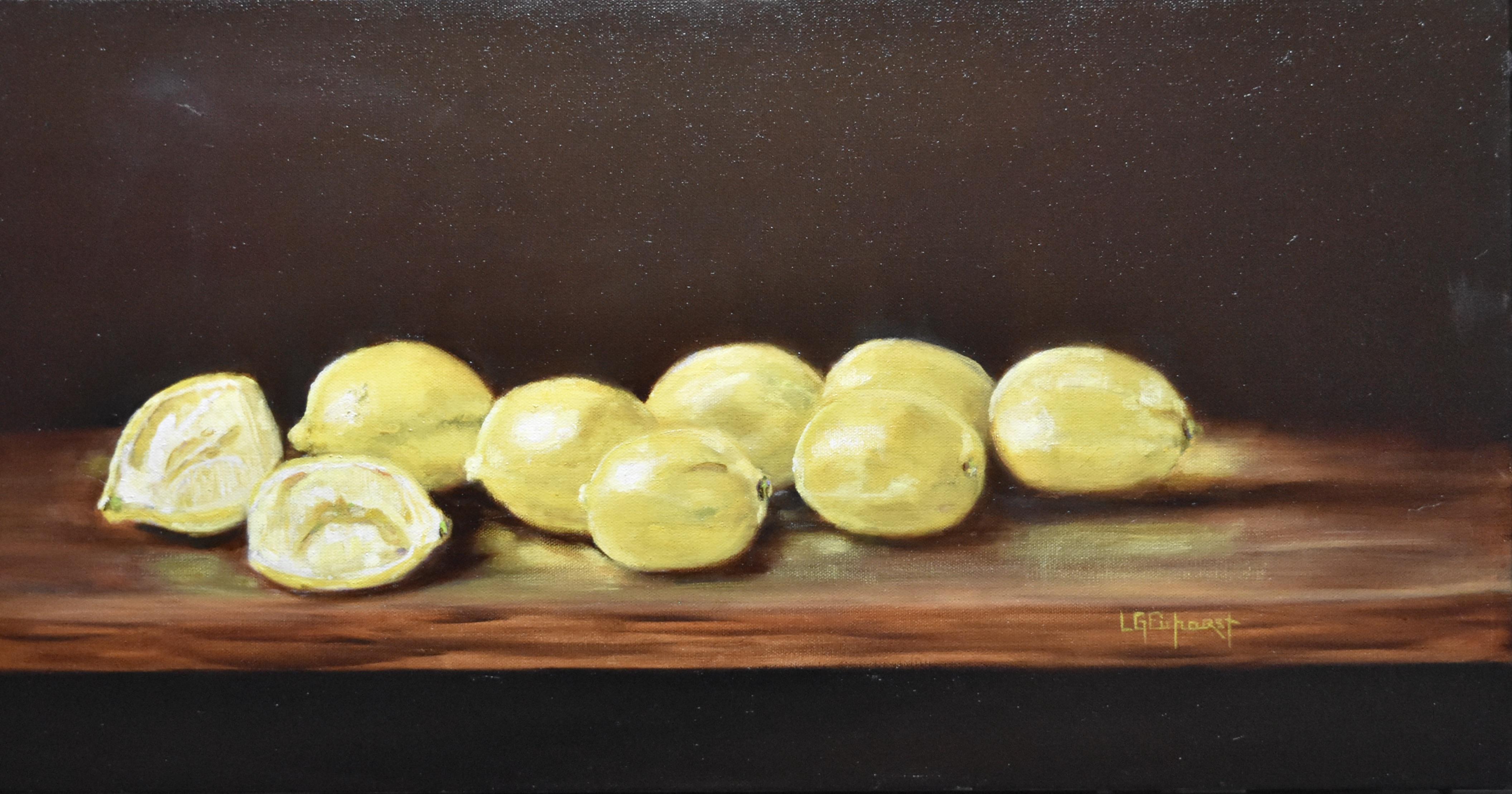 Pretty, Pretty Lemons