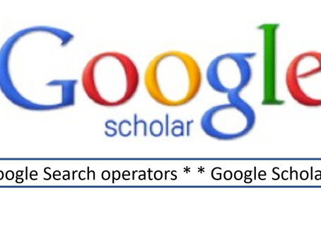 Study Hacks Part 2: Online Searching for Academic Sources