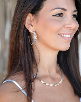 Boucles d'oreilles Olivia 1