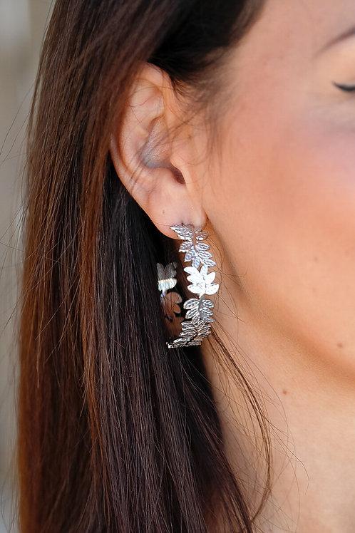 Boucles d'oreilles Olivia