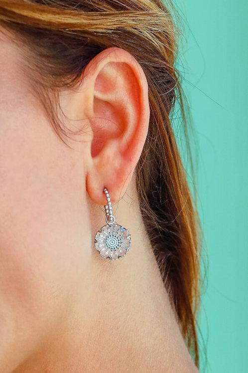 Boucles d'oreilles Jessica 1
