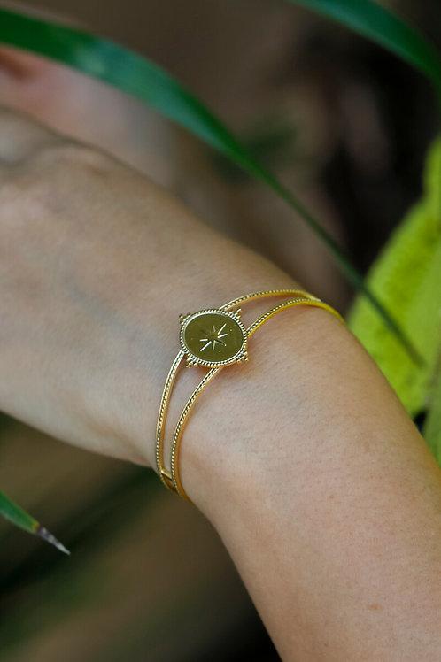 Bracelet Jonc Tatiana 1