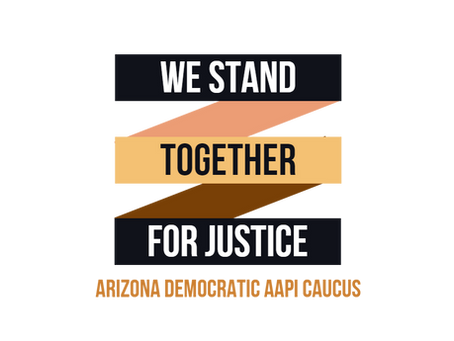 Standing Together for Justice