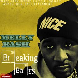 Breaking Bars cover