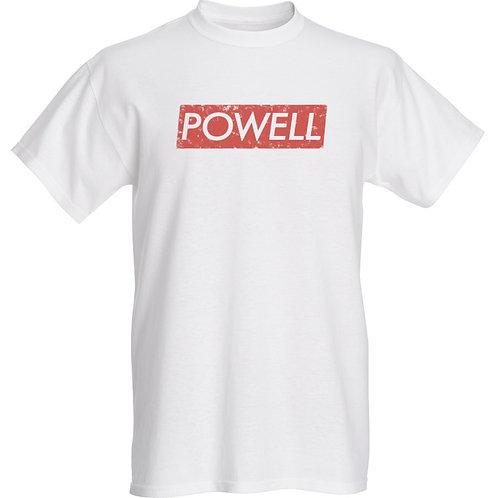 'Powell' T-Shirt