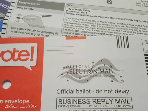 Federal data: Over 28 million mail-in ballots have disappeared since 2012 election