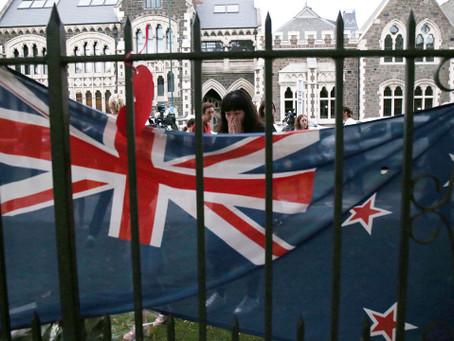 '2020' BOOK EXCERPT: Goodbye, New Zealand. Hello, Freedom.