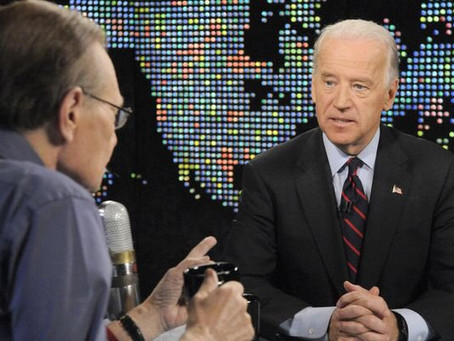 Video evidence from 1993 proves sexual assault claims against Joe Biden