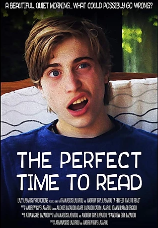 The Perfect Time to Read