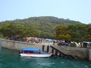 路線起點:黃石碼頭