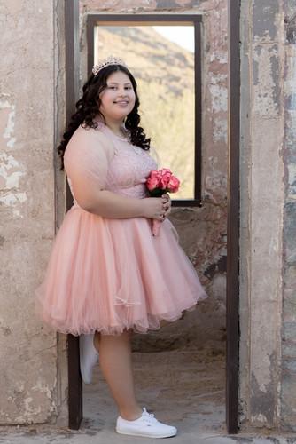 2021-02-27. Portrait, Michelle Zamora (3