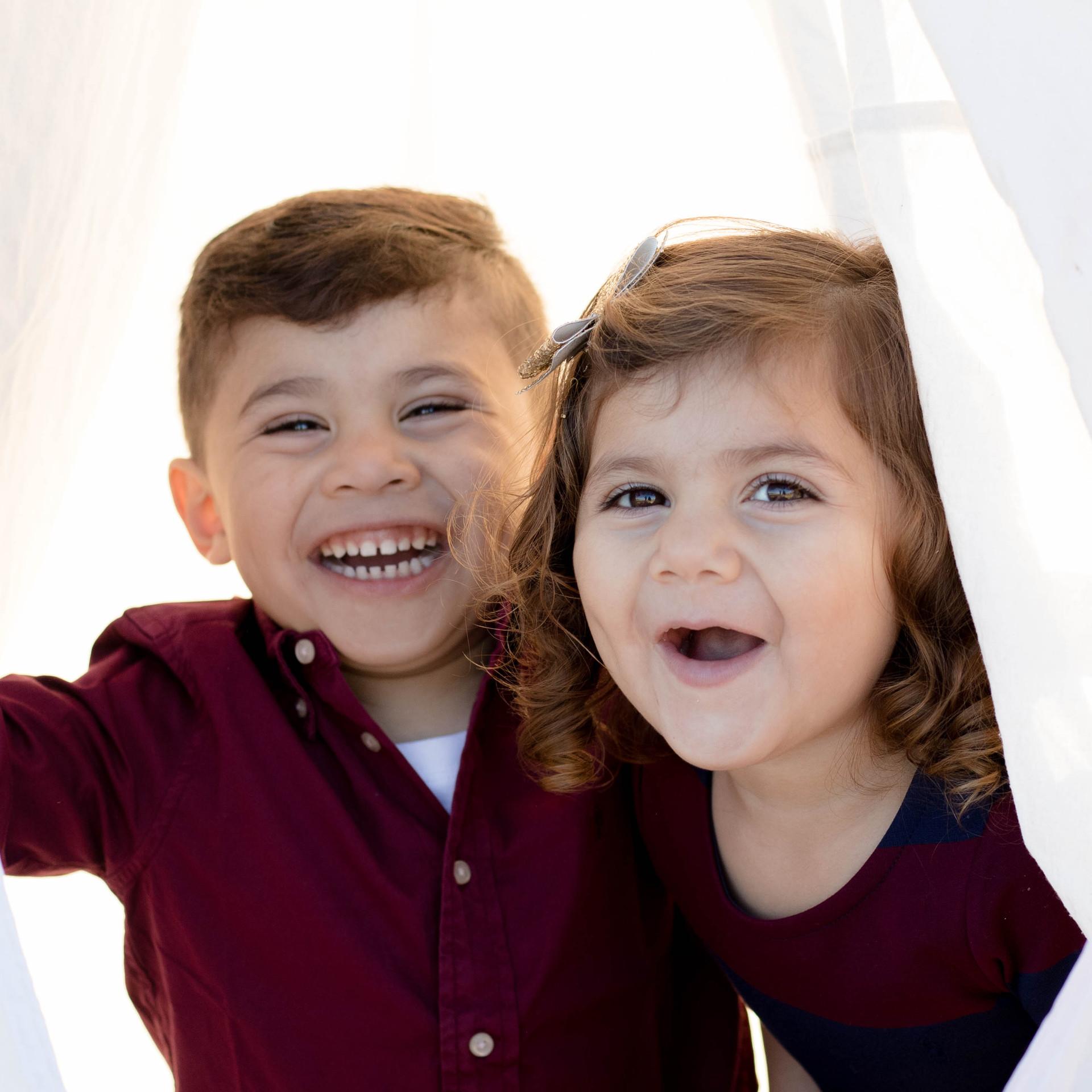 2020-12-05. Christmas Minis - Dorian & V