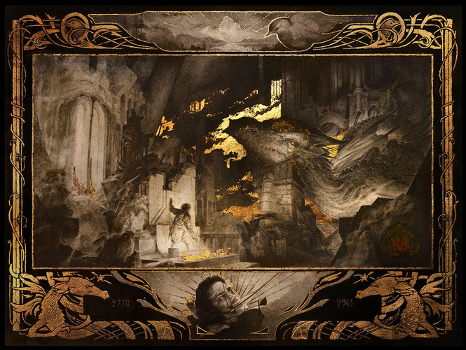 """""""Smaug"""" - (click to enlarge)"""