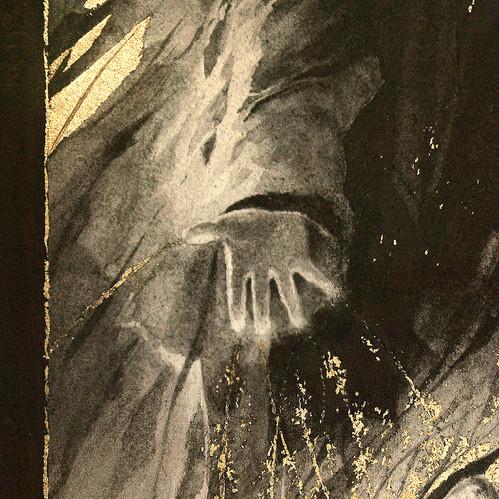 """Thanatos"" - detail - (click to enlarge)"