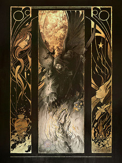 YoannLossel-Thanatos