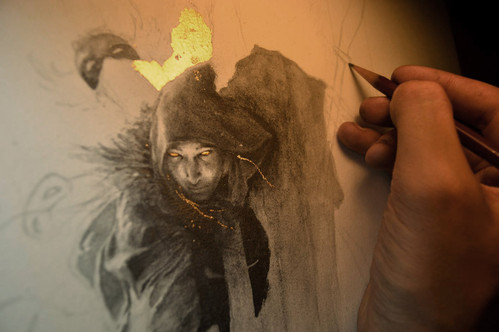 """""""Thanatos"""" - wip - (click to enlarge)"""