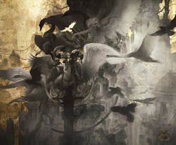 Yoann Lossel-The Fall