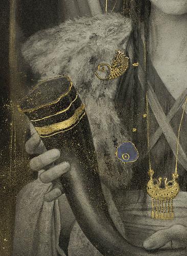 """Beowulf - """"Wealhtheow"""""""