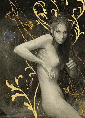 "Beowulf - ""Grendel's Mother"""