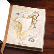 Beowulf - Deluxe Limited Illustrated Edition - Yoann Lossel - Easton Press