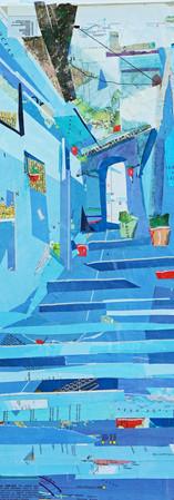 Blue Steps, Chefchaouen
