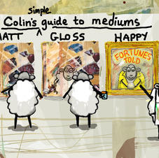 Guide to Mediums