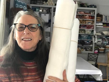 Makers Gotta Make - Linen!