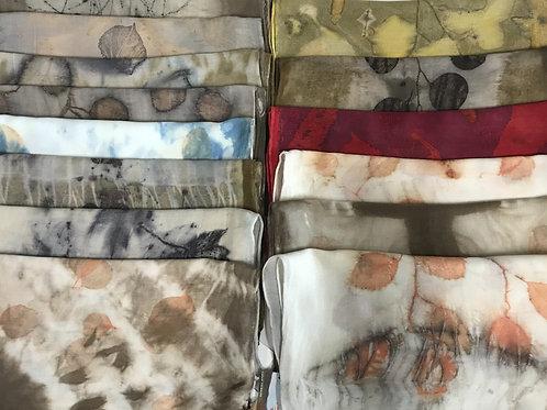 Wool Silk Sale Scarf