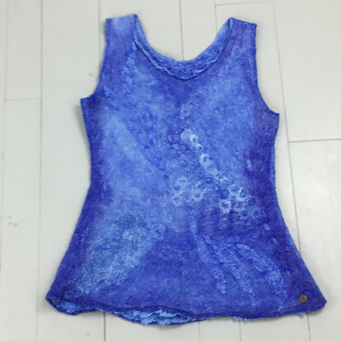 French Blue Nuno Top ND59