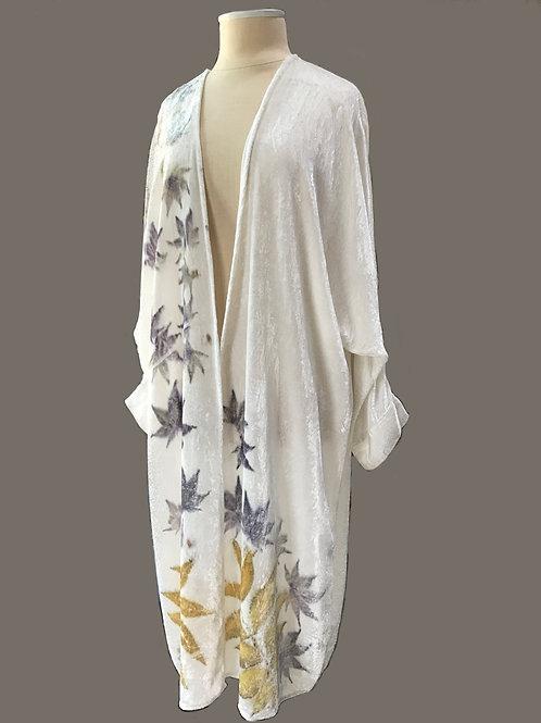 Garden Kimono Duster