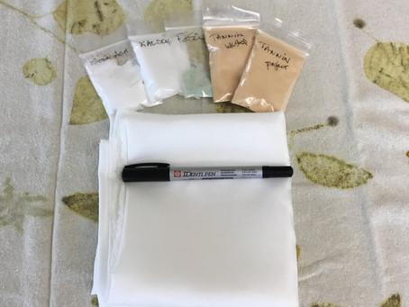 Home Dyer Essentials Kit