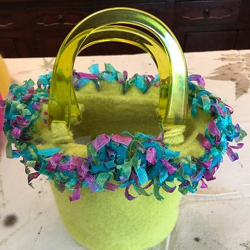 Playful Celebration Bag