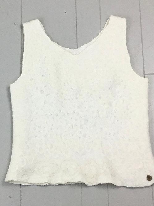 White Nuno Top ND71