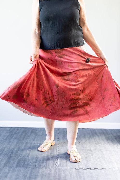 Any Day Skirt - Long
