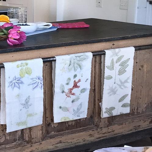 Garden Dish Towels (Set of 2)