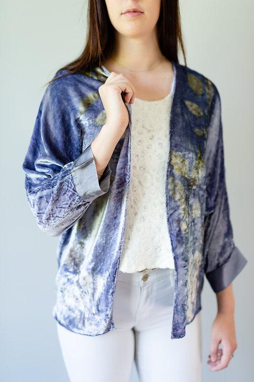 Garden Kimono Jacket