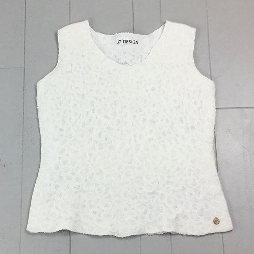 White Nuno Tunic ND79
