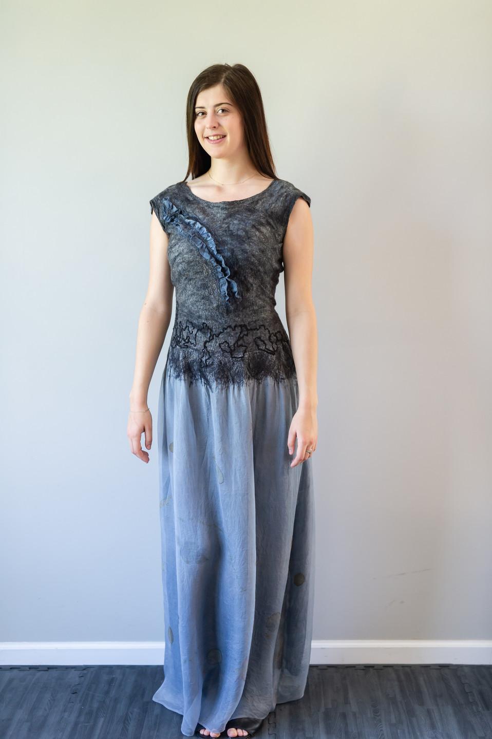 Full Length Dress & Custom