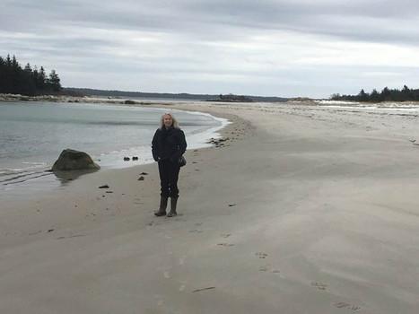 Two years in Nova Scotia