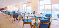 Restaurant  Bleu Ciel(ブルシエール)