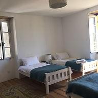 4 bed chambre d'hôte