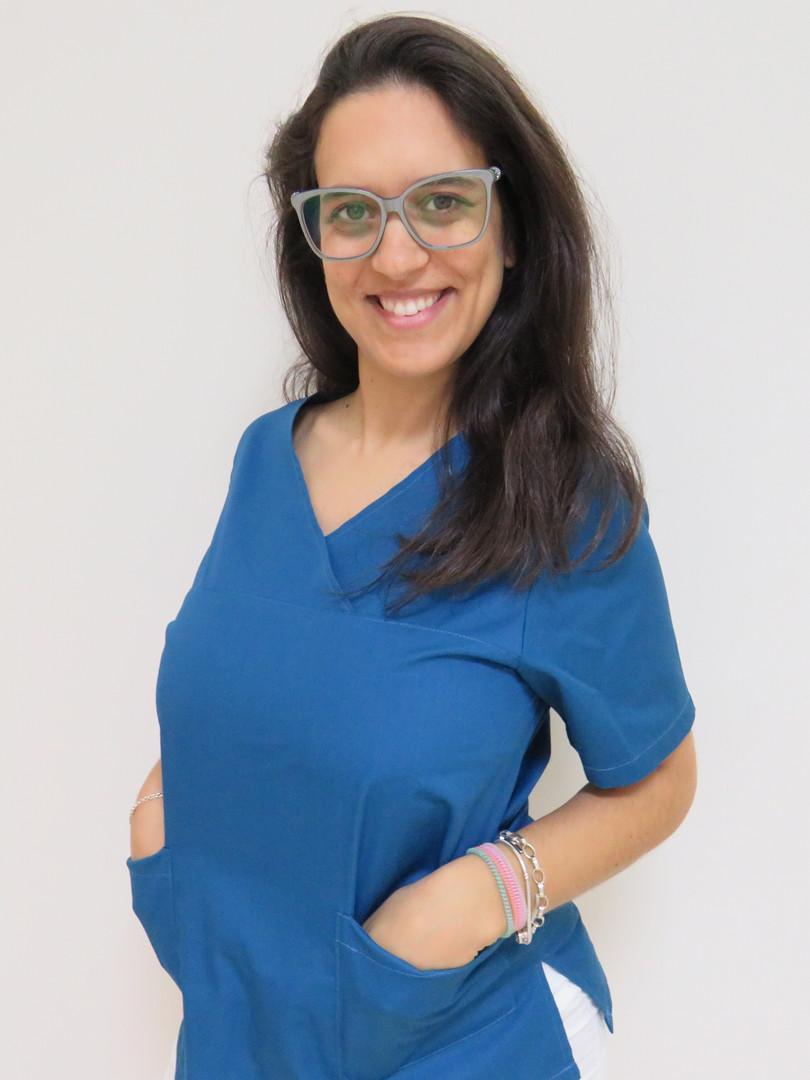 Dr.ª Daniela Paiva Ortodontia