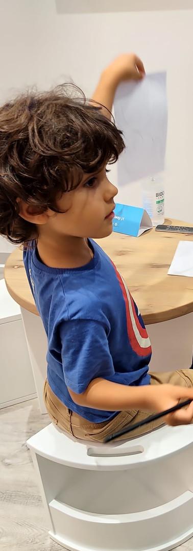 Odontopediatria-Gaia-Medway Clinica